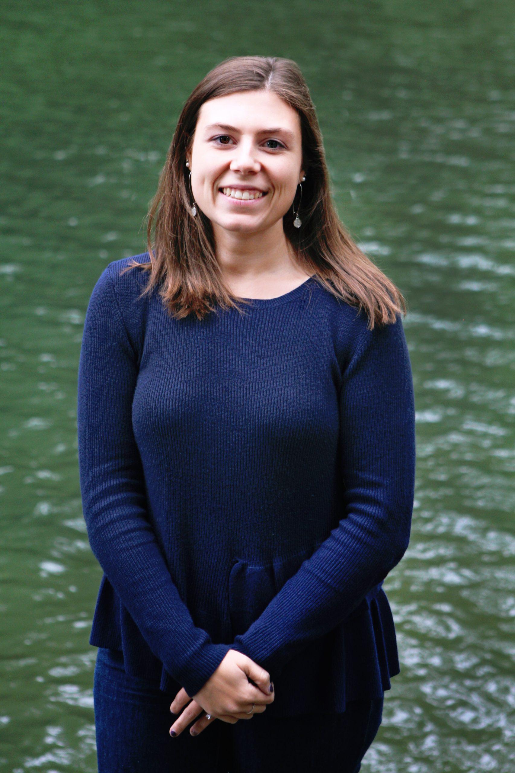 Kaitlyn Ayers